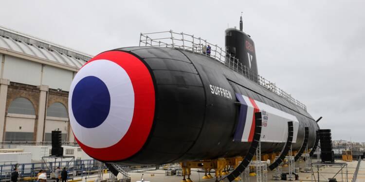 Ce qu'il faut savoir du Suffren, le nouveau sous-marin nucléaire français  . Lancement-du-suffren-nouveau-sous-marin-nucleaire-discret-et-polyvalent-1344582