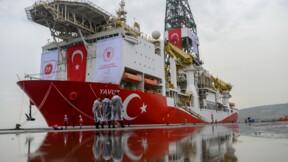 Regain de tensions entre Ankara et Chypre sur le gaz au large de l'île