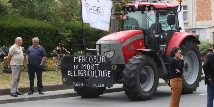 Accord Mercosur: les importations respecteront les normes européennes, assure la Commission
