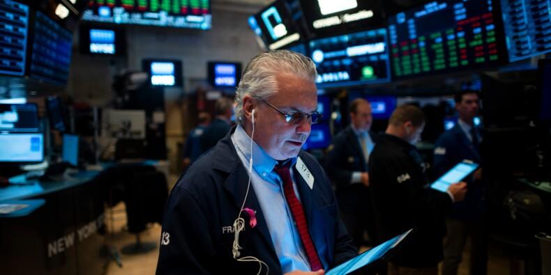 Wall Street, en pleine saison de résultats, fait une pause