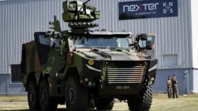 Défense : Thales, Nexter et Arquus signent un méga-contrat avec la Belgique