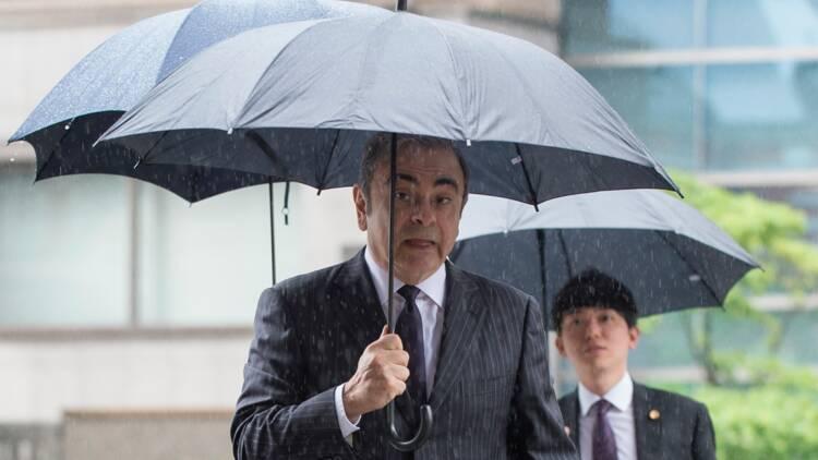 Le procès de Carlos Ghosn débutera en avril 2020 (source proche à l'AFP)
