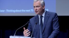 "Taxe Gafa : la France ""ne cèdera pas"" face à Donald Trump"