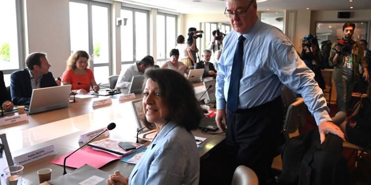 Rapport Delevoye sur les retraites: les partenaires sociaux mitigés