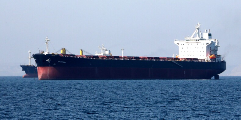 """Iran: les Gardiens de la Révolution disent avoir """"confisqué"""" un tanker britannique"""