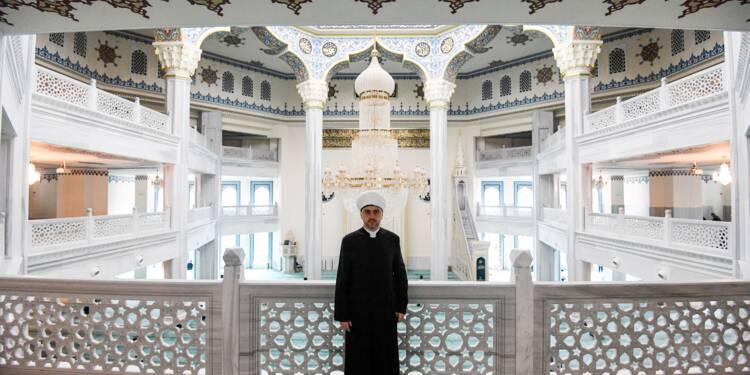 Dans une économie russe en berne, le halal en plein essor