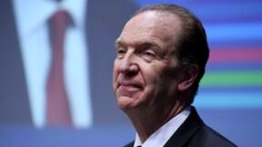 """La mission de la Banque mondiale toujours """"très pertinente"""", selon son président"""
