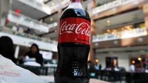 Petites canettes, nouveaux parfums: Coca-Cola a retrouvé du peps