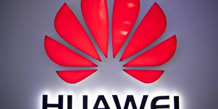 Huawei supprime plus de 600 emplois aux Etats-Unis suite aux sanctions américaines