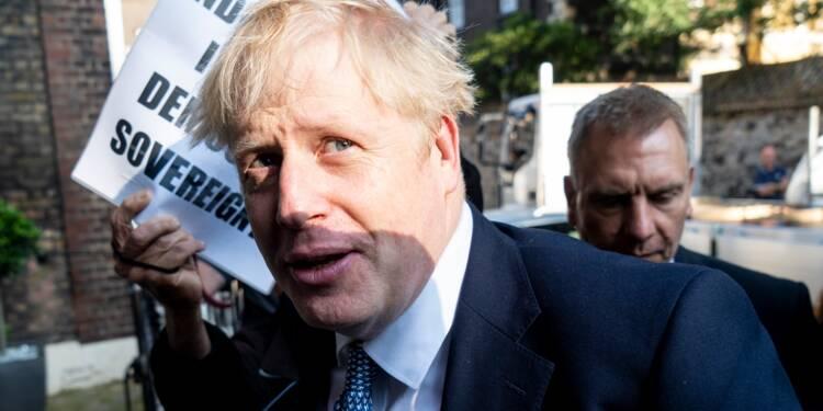 Boris Johnson va devenir le nouveau Premier ministre britannique