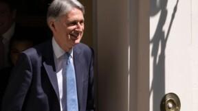 Philip Hammond, le chancelier vent debout contre un Brexit sans accord