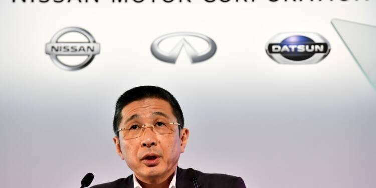 En pleine débâcle, Nissan taille dans ses effectifs