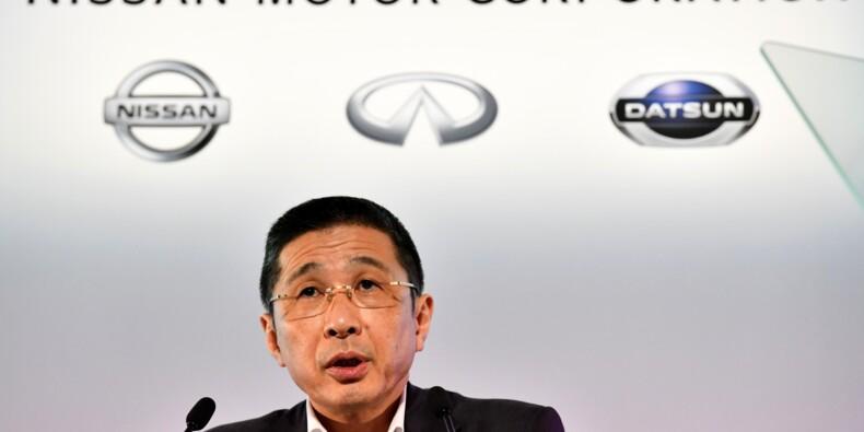 Le patron de Nissan s'excuse d'avoir été trop payé