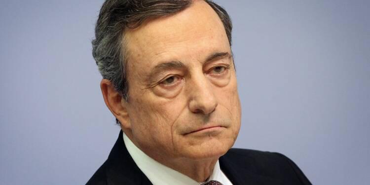 La BCE prépare une baisse de taux face à une conjoncture dégradée