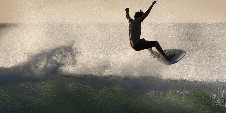 En Loire-Atlantique, un projet de surf park près de l'océan fait polémique
