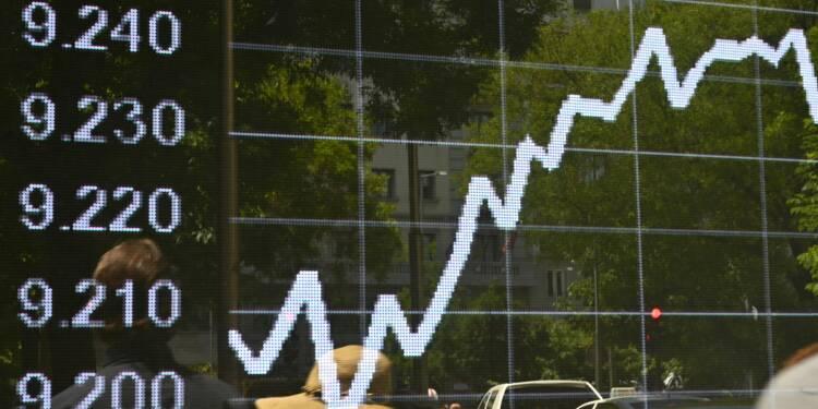Espagne: gouvernement ou pas, l'économie prospère