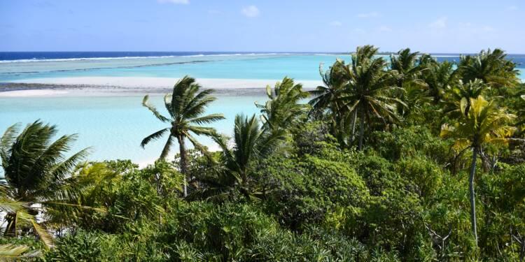 Nukutepipi, l'atoll polynésien presque vierge devenu paradis pour milliardaires