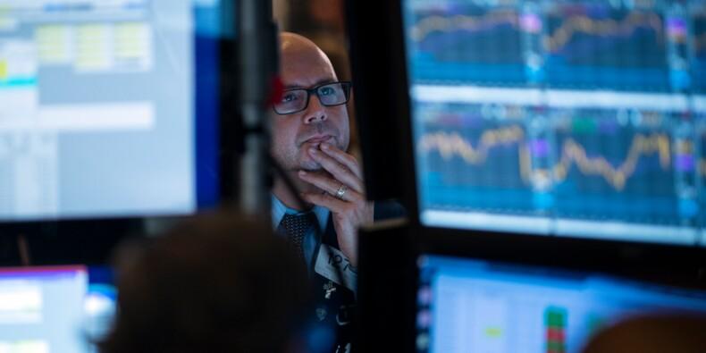 Wall Street ouvre en baisse, lestée par les doutes sur les négociations Chine-USA