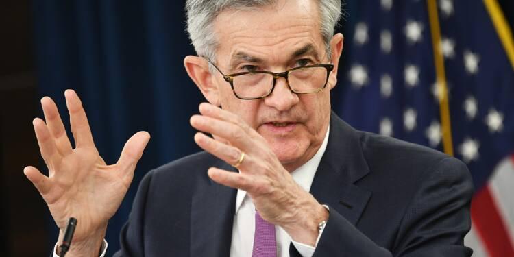 A son tour, la Fed revient vers une politique monétaire accommodante