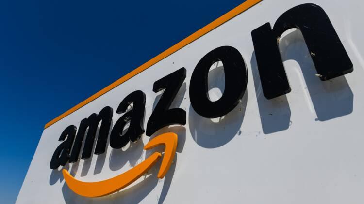 """Amazon sanctionné pour des clauses déséquilibrées: une """"amende record"""""""