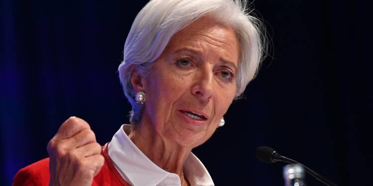 FMI: l'UE procédera au vote vendredi pour désigner son candidat