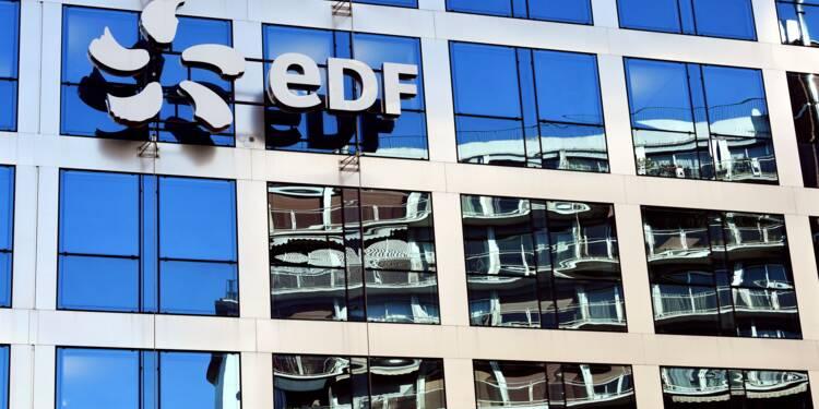 EDF accumule les tracas dans le nucléaire, au risque d'arrêts coûteux