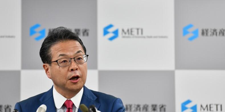 """Tension entre le Japon et la Corée du Sud, radiée des """"partenaires de confiance"""" de Tokyo"""