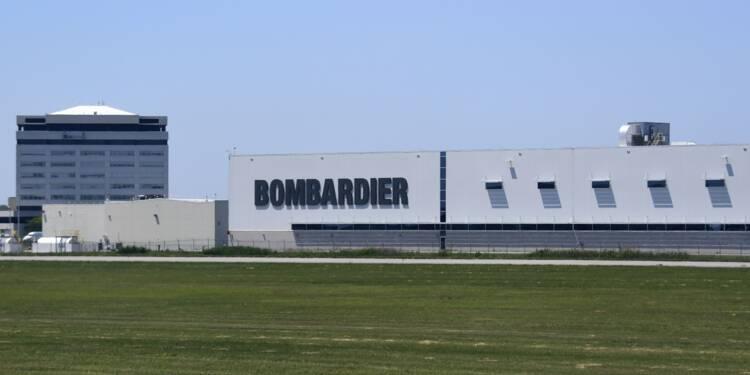 Bombardier : contrat de 4,5 Mds USD pour la construction de lignes ferroviaires en Egypte