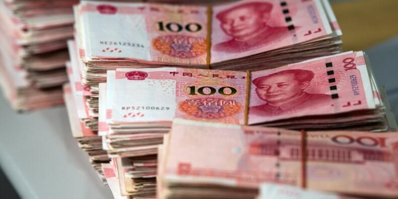 Les tensions commerciales entre Pékin et Washington portées à ébullition