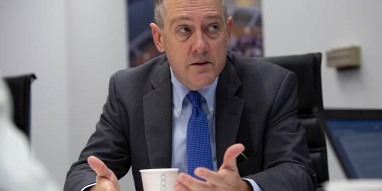 """USA: la Fed ne peut pas répondre à la guerre commerciale """"du tac-au-tac"""" (Bullard à l'AFP)"""