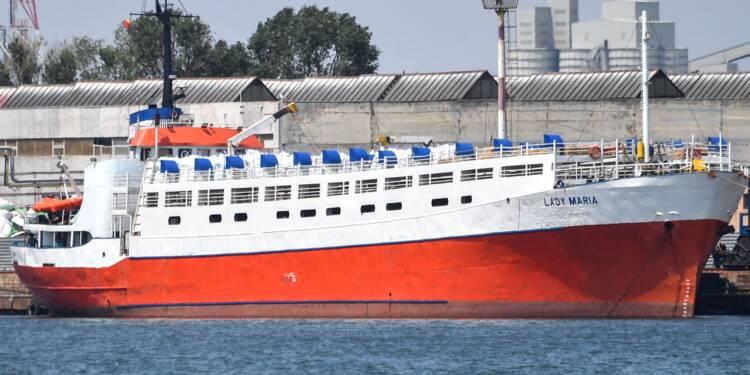Bétail exporté par mer en pleine canicule: la Roumanie fait fi de l'UE