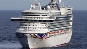 La compagnie britannique P&O annule ses croisières dans le Golfe