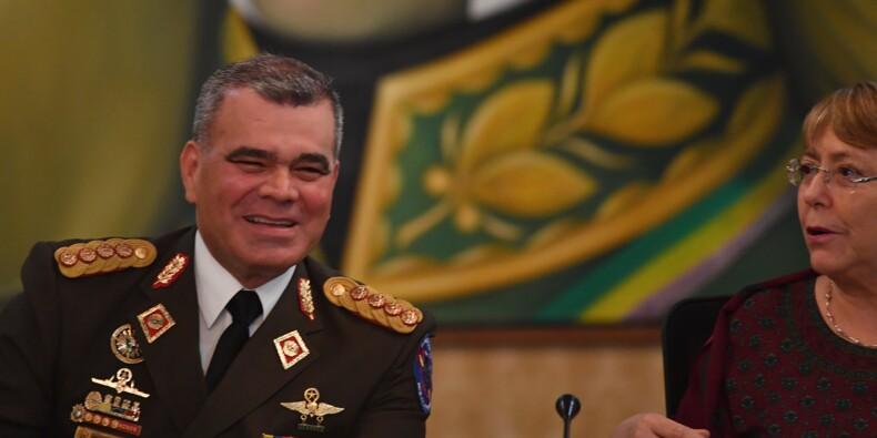 Venezuela: les partisans des sanctions américaines doivent être punis (ministre)