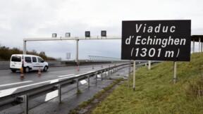 Mal en point, le viaduc d'Echinghen au cœur de contentieux entre concessionnaire et constructeurs