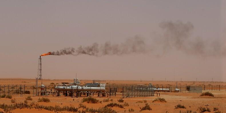 Le saoudien Aramco mise toujours sur une entrée en Bourse malgré un bénéfice en berne