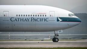 Hong Kong: la crise politique instille un climat de peur au sein de Cathay Pacific