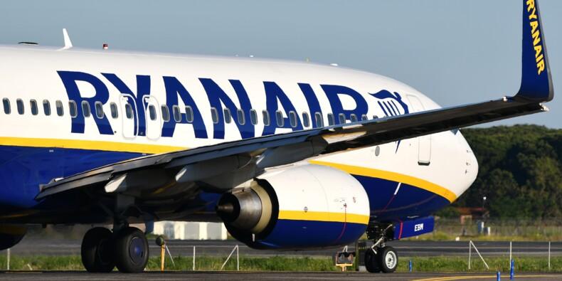 Les pilotes de Ryanair en grève les 22 et 23 août