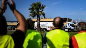 Portugal: des camionneurs en grève menacent de refuser leur réquisition