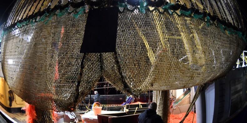 La France dit stop à la pêche électrique