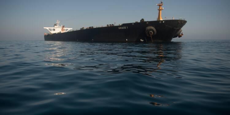 Gibraltar: le pétrolier iranien va partir en Méditerranée