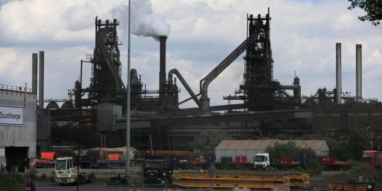 British Steel bientôt racheté par le fonds de pension de l'armée turque ?