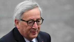 """UE : Juncker abrège ses vacances pour une opération """"urgente"""""""