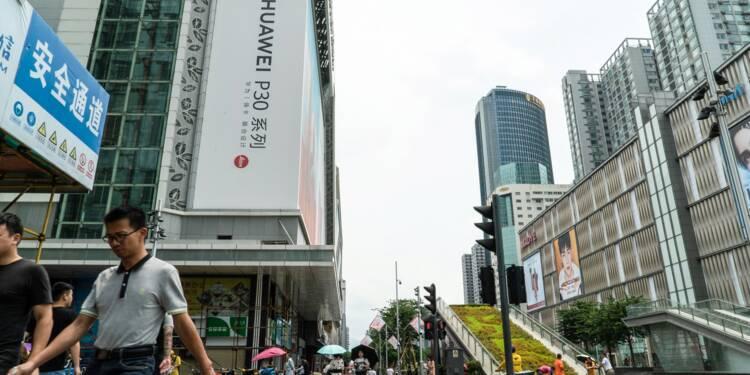 Face à Hong Kong, la Chine érige Shenzhen en vitrine du socialisme
