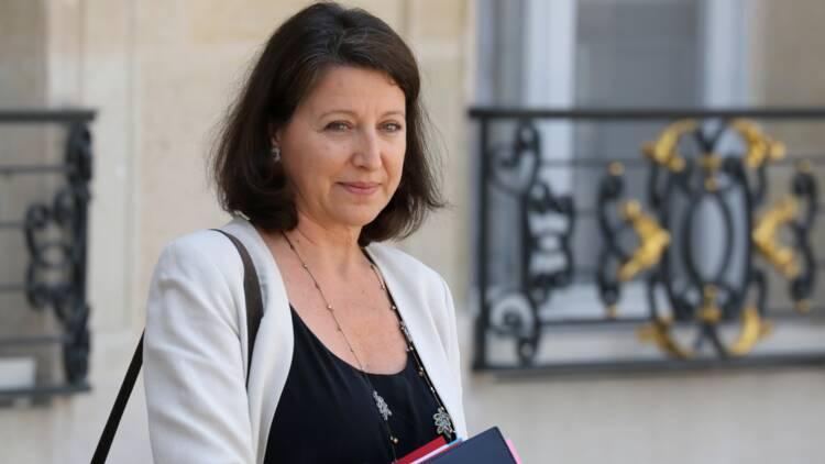 Alcool dans les stades: plutôt l'interdire aussi dans les loges, suggère Agnès Buzyn