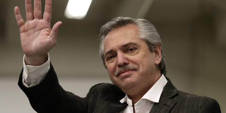 Argentine: Alberto Fernandez écarte un défaut de paiement