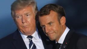 Méthode Macron, méthode Trump deux conceptions du G7