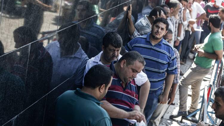 A Gaza, ping-pong armé et millions du Qatar avant les élections israéliennes