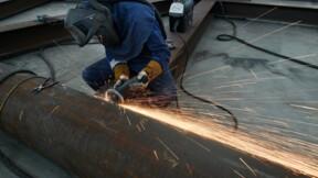 Au Pays de Galles, le Brexit menace un chantier naval novateur