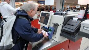 L'hypermarché sans caissiers enfonce un coin dans la loi sur le repos dominical