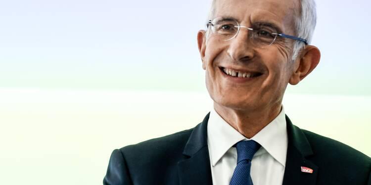 SNCF: la fréquentation en hausse de 7% cet été
